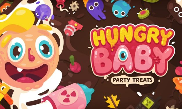 Análisis – Hungry Baby Party Treats