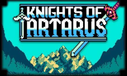 Análisis – Knights of Tartarus