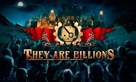 Análisis – They Are Billions