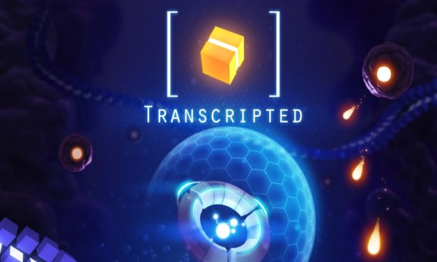 Análisis – Transcripted