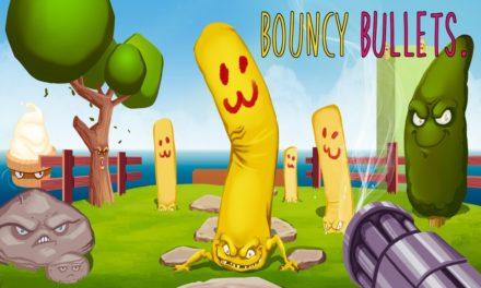 Análisis – Bouncy Bullets