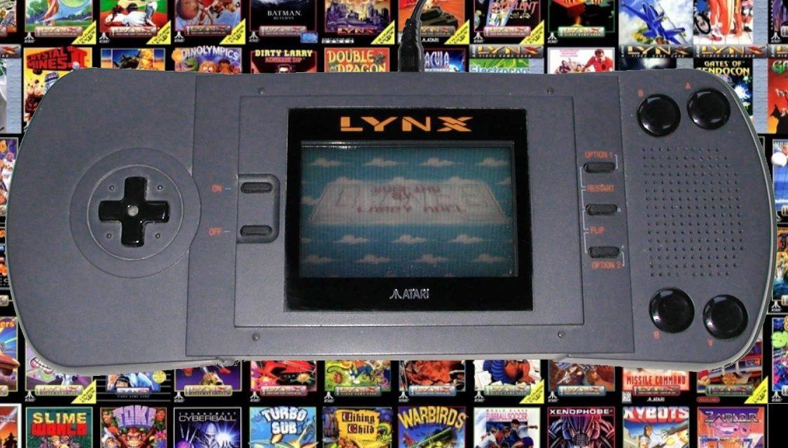 30 años de Lynx