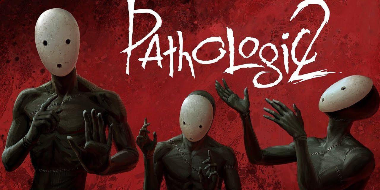 Análisis – Pathologic 2