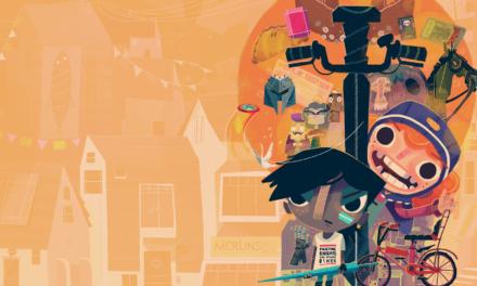 Análisis – Knights and Bikes