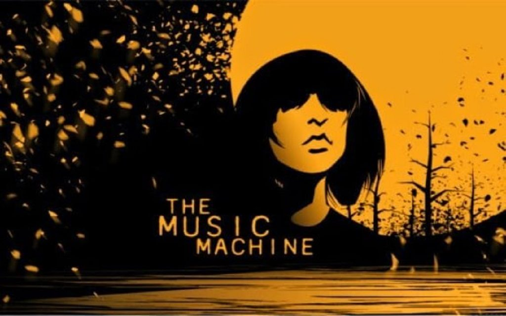 Análisis – The Music Machine