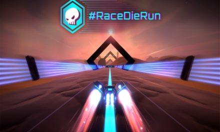 Análisis – #RaceDieRun