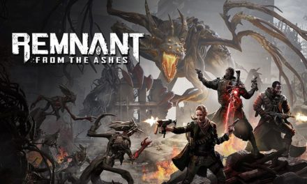 Análisis – Remnant: From the Ashes