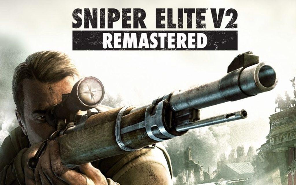 Análisis – Sniper Elite V2 Remastered