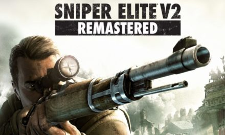 Análisis – Sniper Elite V2 Remastered