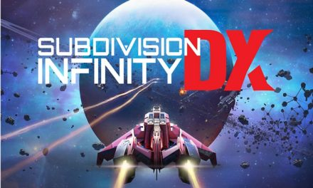 Análisis – Subdivision Infinity DX