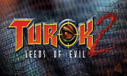 Análisis – Turok 2: Seeds of Evil