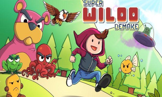 Análisis – Super Wiloo Demake
