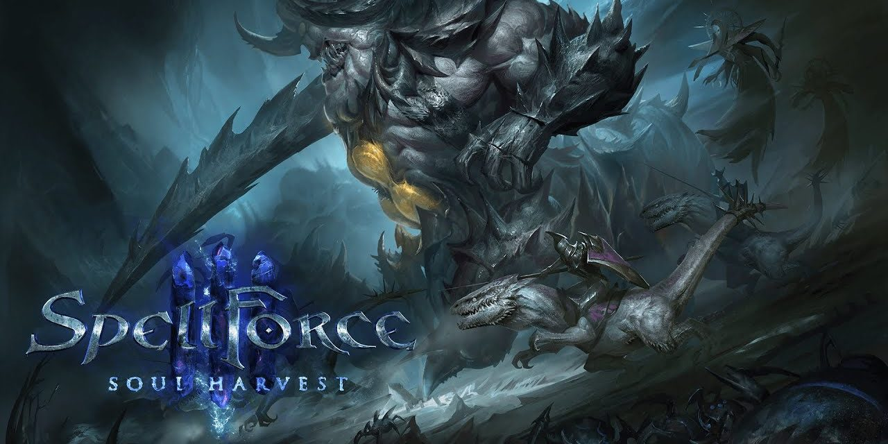 Análisis – SpellForce 3: Soul Harvest