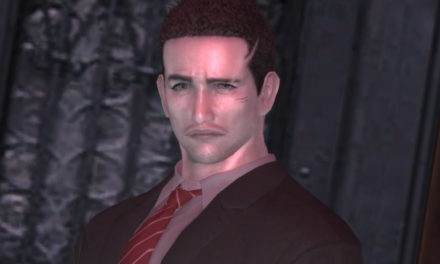 Análisis – Deadly Premonition Origins
