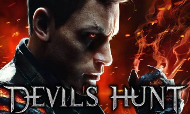 Análisis – Devil's Hunt