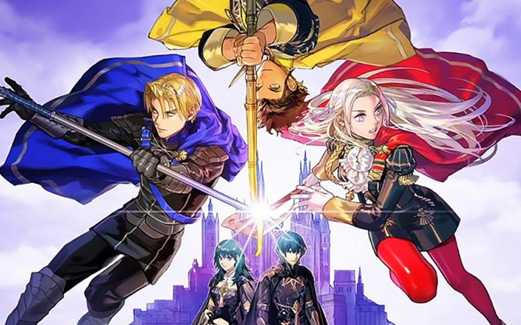 Análisis – Fire Emblem: Three Houses