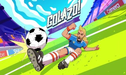 Análisis – Golazo! Football League