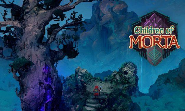 Análisis – Children of Morta