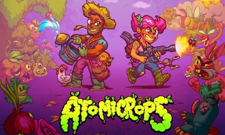 Análisis – Atomicrops