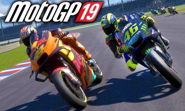 Análisis – MotoGP 19