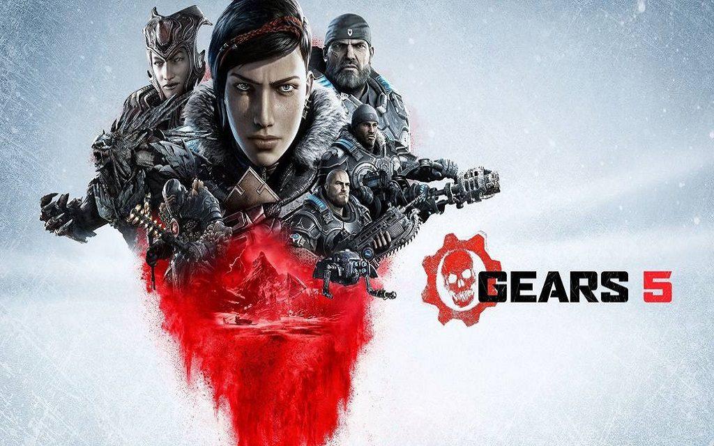 Análisis – Gears 5
