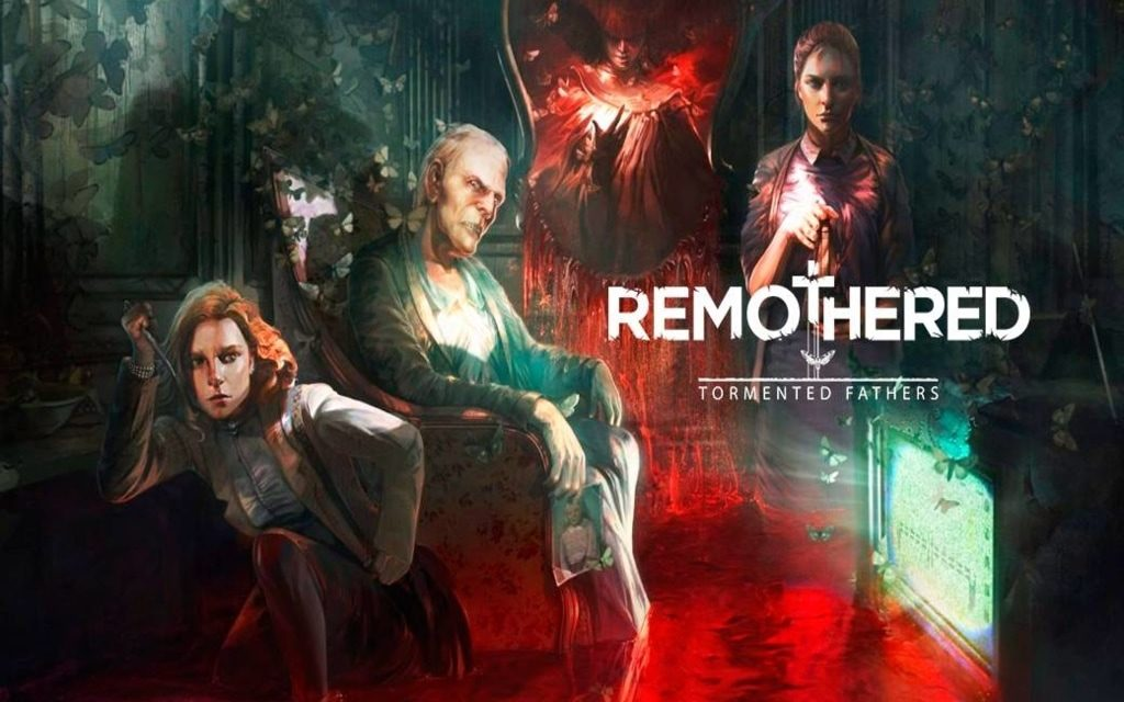 Análisis – Remothered: Tormented Fathers (Switch)