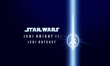 Análisis – STAR WARS Jedi Knight II: Jedi Outcast