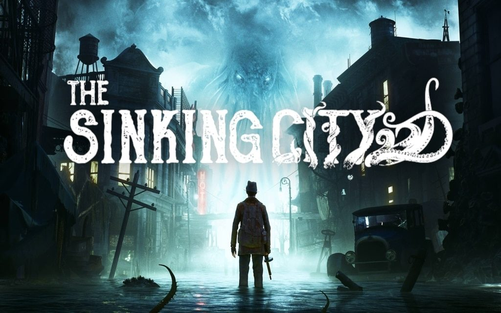Análisis – The Sinking City (Switch)