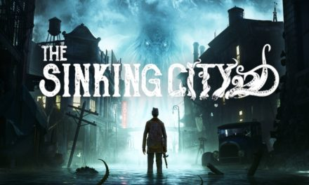 Análisis – The Sinking City