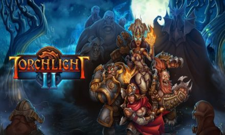 Análisis – Torchlight II