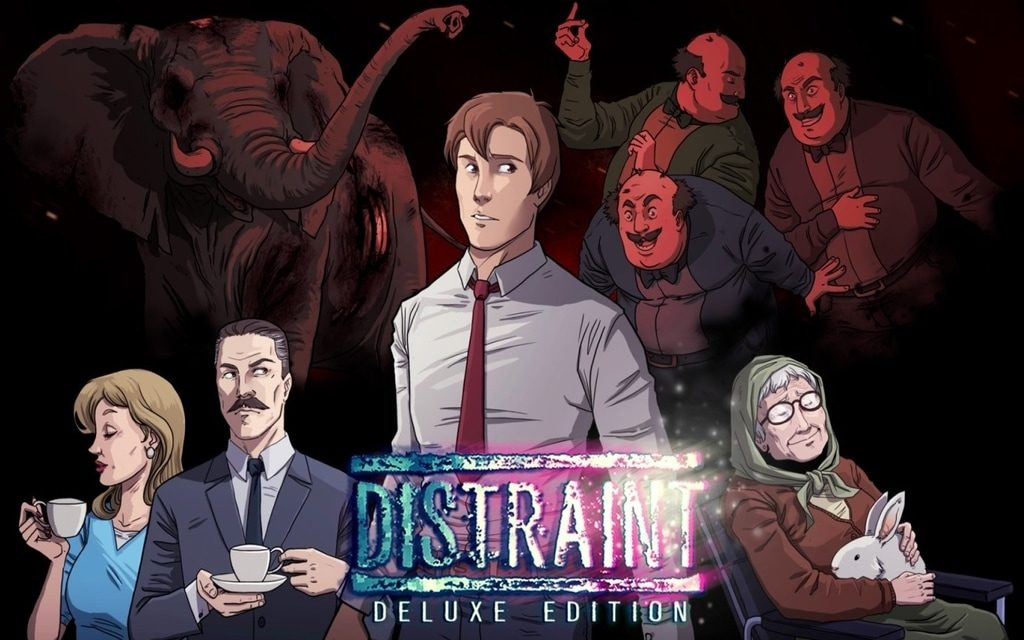 Análisis – Distraint: Deluxe edition