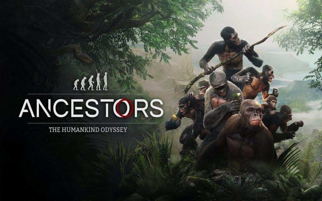 Análisis – Ancestors: The Humankind Odyssey