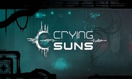 Análisis – Crying Suns