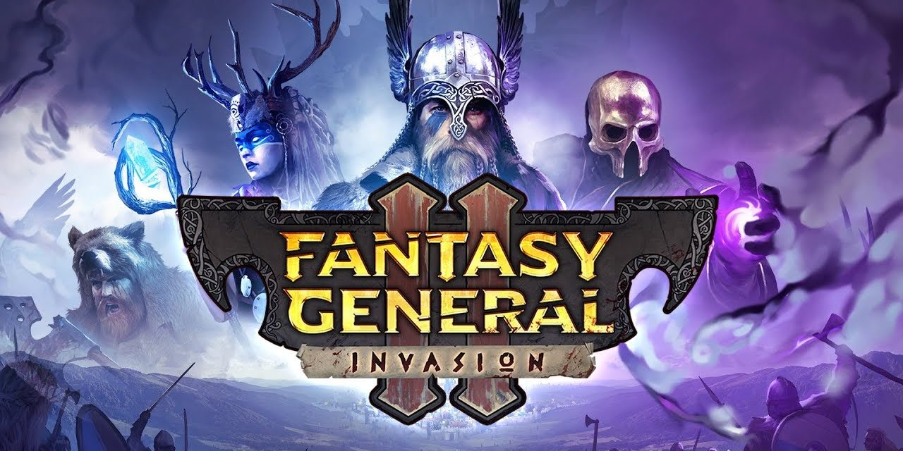 Análisis – Fantasy General II