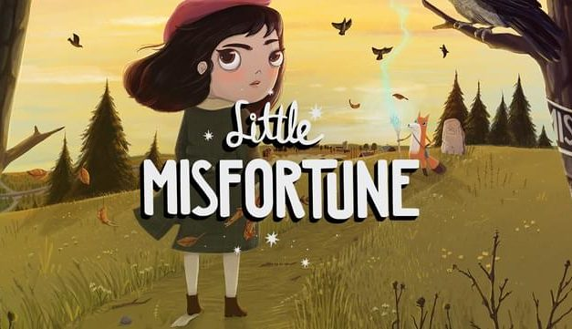 Análisis Little Misfortune
