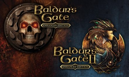 Análisis – Baldur's Gate I & II: Enhanced Editions