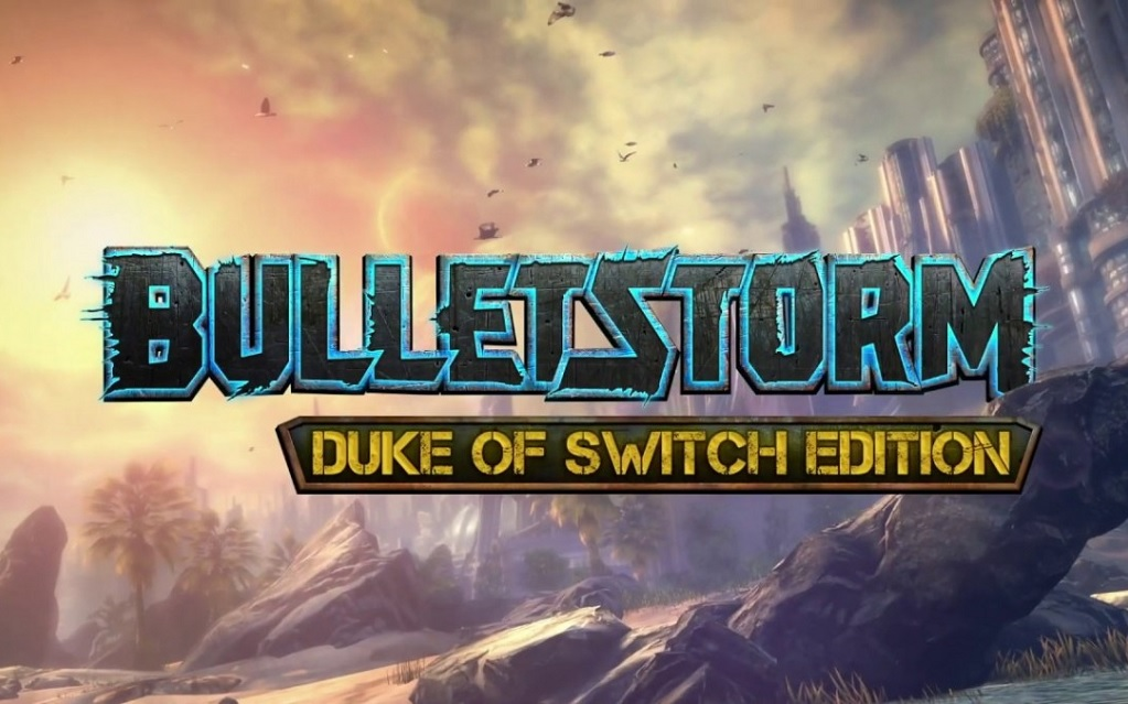 Análisis – Bulletstorm Duke of Switch Edition