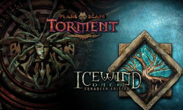 Análisis – Planescape Torment & Icewind Dale: Enhanced Edition