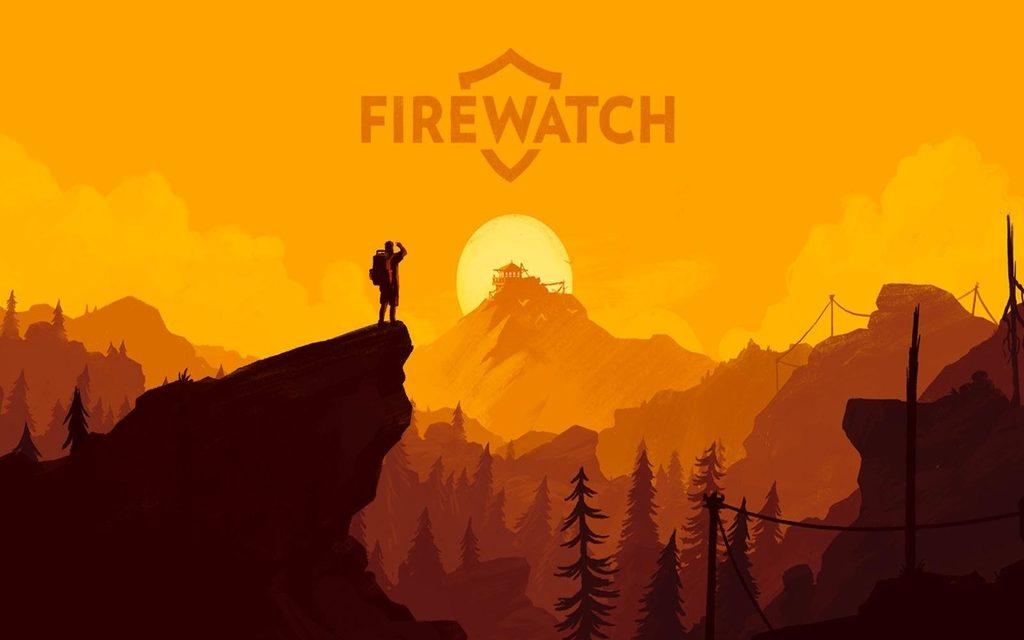 Análisis – Firewatch