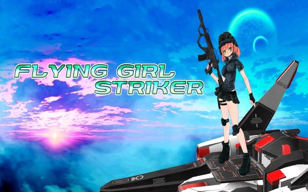 Análisis – Flying Girl Striker