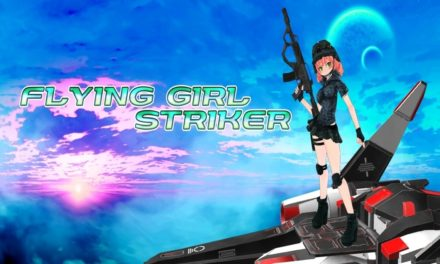 Análisis – Flying Girl Striker