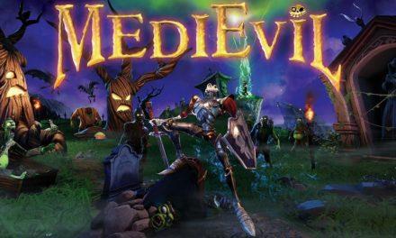 Análisis – MediEvil