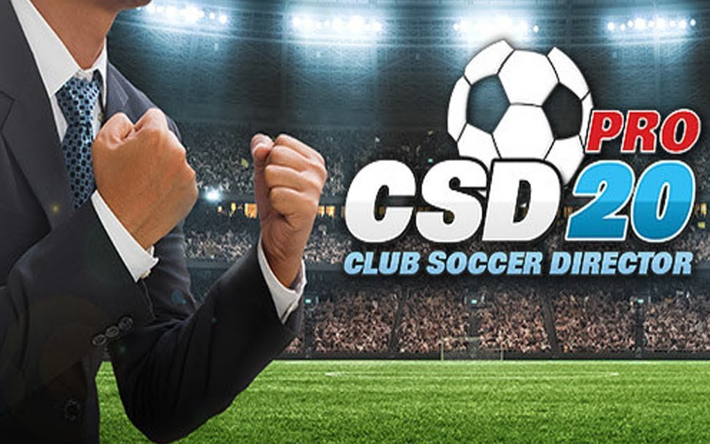 Análisis – Club Soccer Director PRO 2020