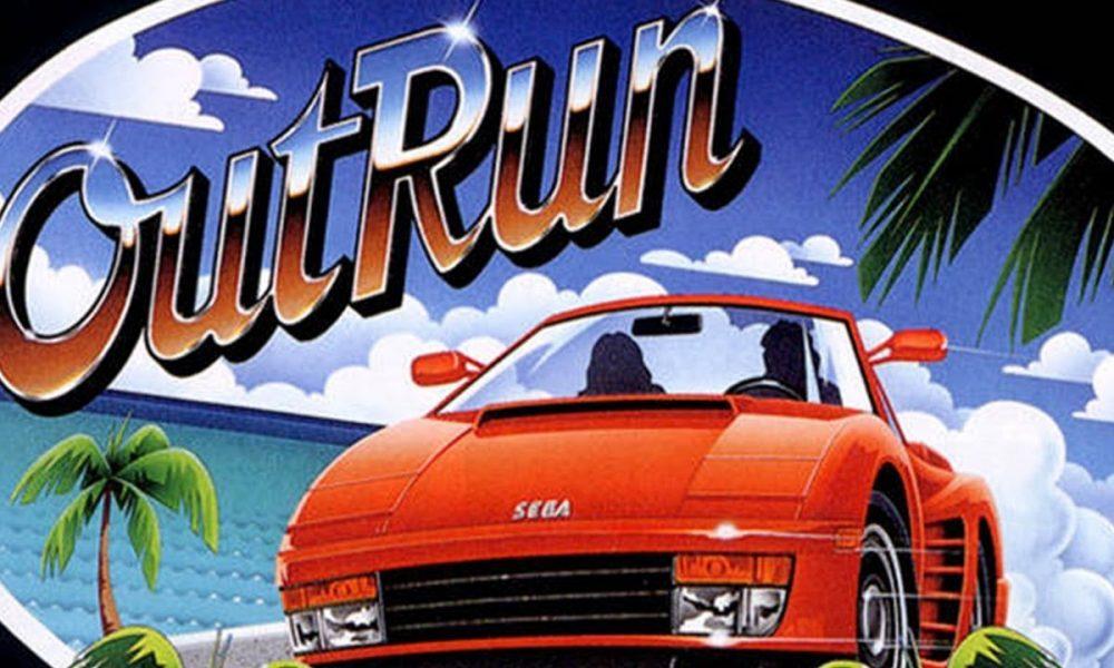 OutRun: El deportivo y la rubia