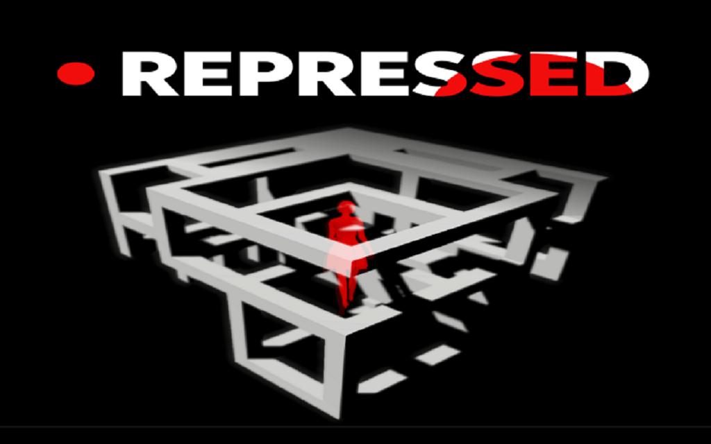 Análisis – Repressed