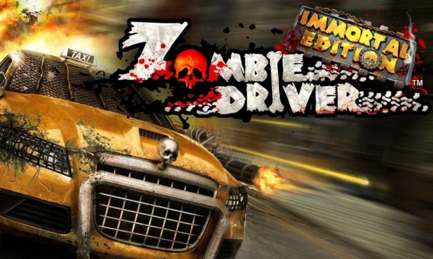 Análisis – Zombie Driver: Immortal Edition