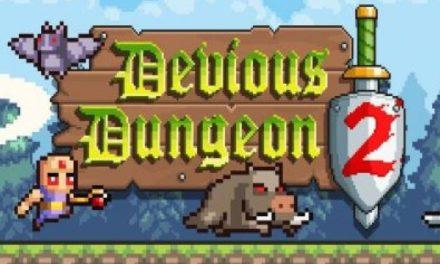 Análisis – Devious Dungeon 2