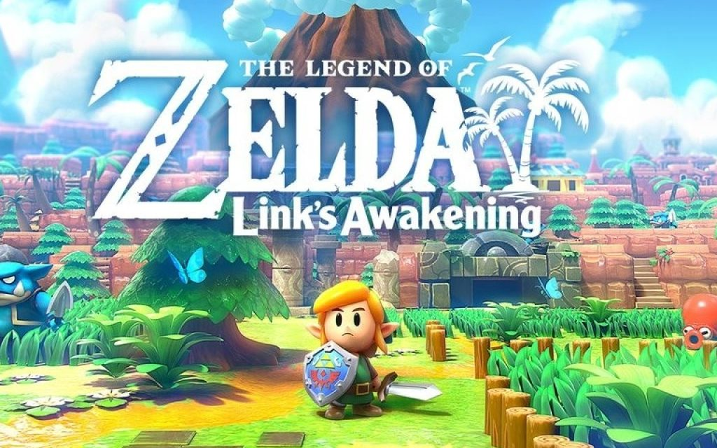 Análisis – The Legend of Zelda: Link's Awakening