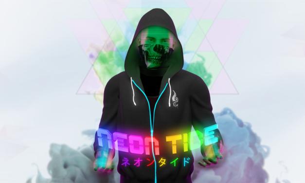 Análisis – Neon Tide