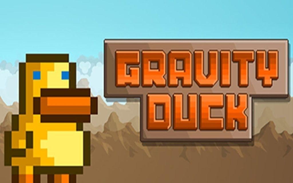 Análisis – Gravity Duck